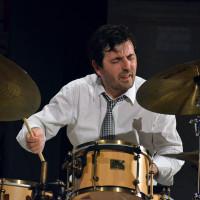 Lorenzo Tucci - Fabrizio Bosso