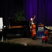 Kenny Barron - Live in bollate